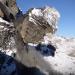 Increíble desprendimiento en los Alpes: así se derrumbó parte de una montaña